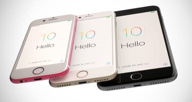 Apple bude představovat výrazně vylepšený iPhone každé tři roky místo dvou