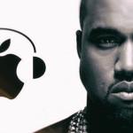 Kanye West tvrdí, že jeho album nikdy nebude na Apple Music