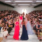 Návštěvníci New York Fashion Week mají nově v dispozici aplikaci na Apple Watch