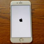Pozor! Nastavením tohoto data si zablokujete váš iPhone
