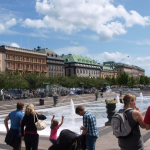 Apple údajně otevře nový vlajkový Apple Store v Stockholmu