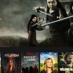 Netflix aplikace pro iOS byla optimalizována pro iPad Pro a 3D Touch