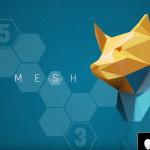 Abstraktní puzzle hra The Mesh je nyní zdarma
