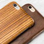 Pad & Quill's představil nové dřevěné obaly na iPhone