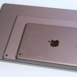 Nový 9,7 palcový iPad Pro bude obsahovat 12 megapixelový zadní fotoaparát