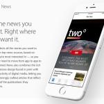 Aplikace Apple News byla rozšířena o další multimediální obsah