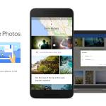 Aplikace Google Photos získala nové funkce