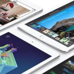 iPady po celém světě začínají být vyprodané