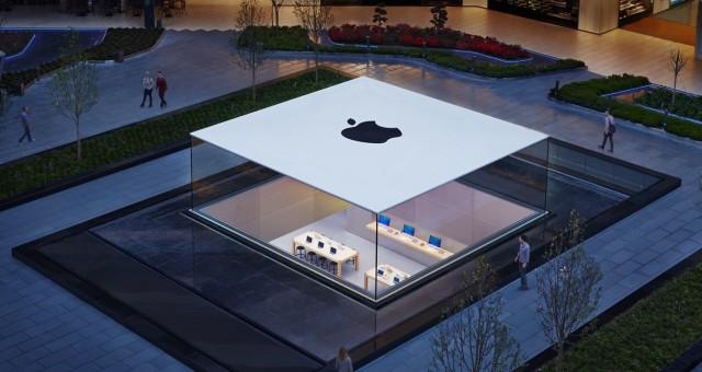 Apple odhalí své finanční výsledky za druhý kvartál 25. dubna