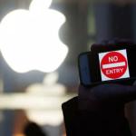 Bezpečnostní složky varují: iPhone je zařízení oblíbené mezi kriminálníky