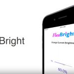 Apple povolil aplikaci podobnou f.lux, FlexBright a hned ji zase stáhnul