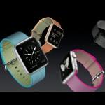 Apple Watch dostaly nové řemínky a zlevnily