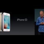 Apple představil nový čtyřpalcový iPhone jménem iPhone SE