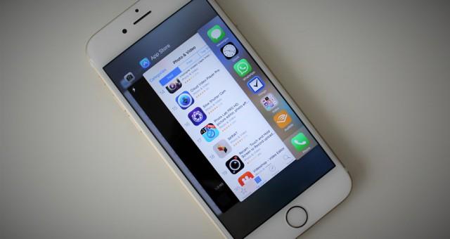 TIP: Jak vypnout systémové animace a zrychlit iPhone bez jailbreaku