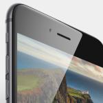 Apple plánuje představit OLED iPhone v roce 2017