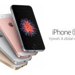Video: Funguje iPhone SE po zmražení a pádu z budovy?
