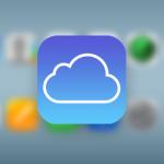 iCloud začne pro svoji některou svoji funkcionalitu využívat cloud Googlu
