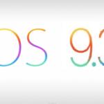 Někteří uživatelé iOS 9.3 mají problém s odkazy v Safari