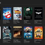 Na iTunes probíhají velké slevy na filmové balíčky