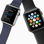Apple Watch budou i v roce 2020 lídrem trhu s chytrými hodinkami