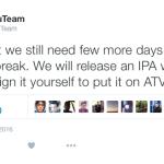 Jailbreak pro Apple TV 4 byl o několik dní pozdržen