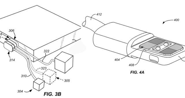 Vyvíjí Apple nový Lightning konektor?