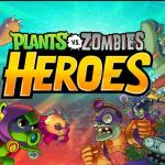 EA ohlásilo Plants vs. Zombies Heroes, karetní verzi oblíbené hry na iOS