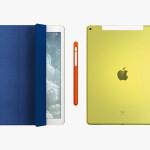 Jony Ive navrhnul do aukce jedinečný obal pro iPad Pro a Apple Pencil
