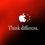 Čínská vláda zakázala kupování knih na iBooks a filmů na iTunes