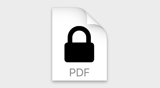 How To Protect PDF File