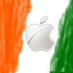 Apple bude první mezinárodní společností, která dostanu v Indii výjimku ze zákona