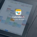 Stahujte aplikaci Calendars 5 zdarma