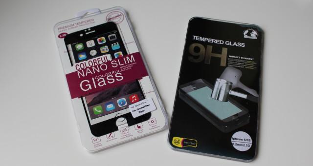 Recenze: Tvrzené sklo pro váš iPhone