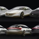 Nadcházející automobil od Applu bude možná vyráběn v Rakousku