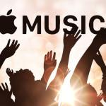 Apple Music má nyní 13 milionů platících uživatelů, od února skok o 2 miliony
