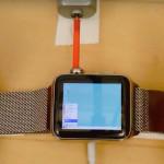 VIDEO: Vývojář hacknul Apple Watch a nainstaloval do nich Windows 95