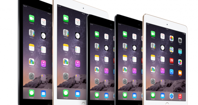 Jak se prodejně daří iPadům?