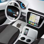 Dohody o splupráci Applu s BMW a výrobcem Mercedesu se údajně rozpadají