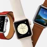 Rok po jejich vydání jsou Apple Watch hit (v rámci možností)