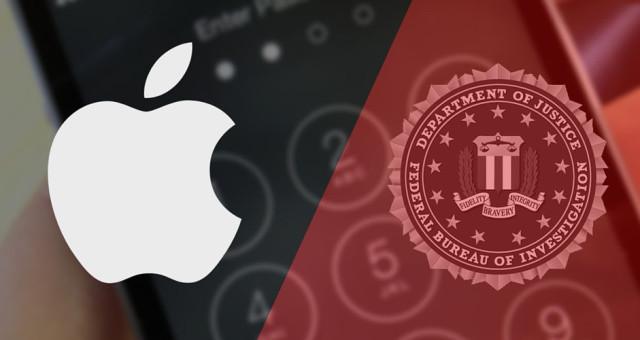 FBI zaplatila za prolomení ochrany iPhonu méně než 1 milion dolarů