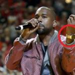 Album Kanye Westa přece jen dorazilo na Apple Music