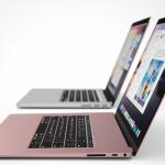 Do konce tohoto roku budou představeny nové, ultra tenké MacBooky