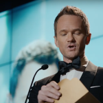 Neil Patrick Harris účinkuje v nových reklamách na iPhone 6s