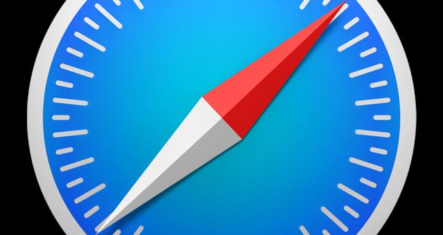 Jak rychleji otevřít poslední historii Safari na Macovi
