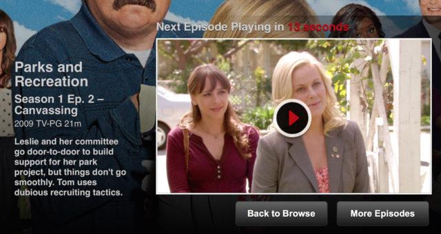 Jak vypnout funkci autoplay u Netflixu