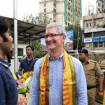 Tim Cook: Apple se soustředí na kvalitu, nikoliv na kvantitu