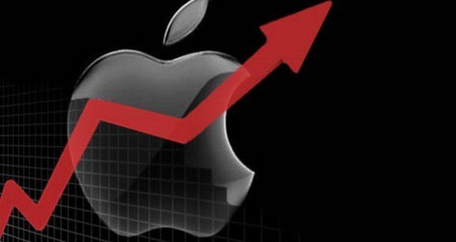 Díky Warrenu Buffettovi jdou akcie Applu opět nahoru