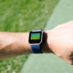 Fitbit plánuje spuštění konkurenční služby pro Apple Pay