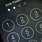 Za jakých situací nestačí iPhonu otisk prstu a vyžaduje heslo?