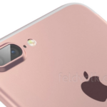 iPhone 7 Plus: dvojitý objektiv, 3 GB RAM?